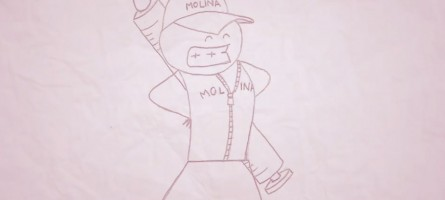 Molina por Triplevdoble