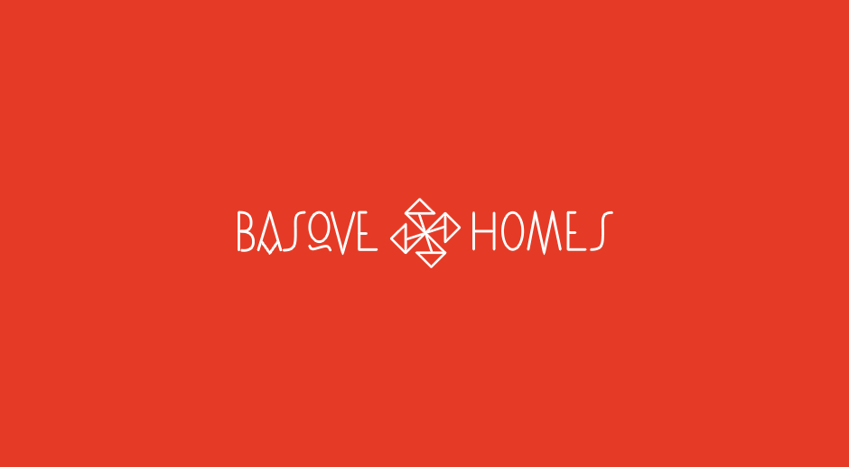 Imagen corporativa Basque Homes
