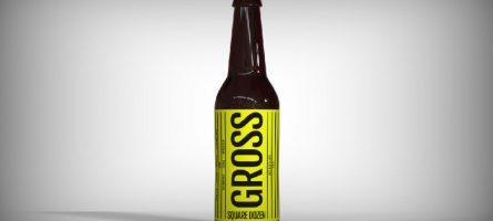 Gross Square Dozen IPA