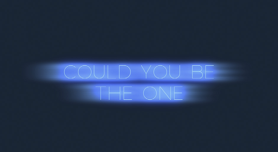 Cam Daye - Could You Be The One (Video Lyric)