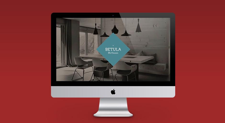Betula Bio Houses por Triplevdoble